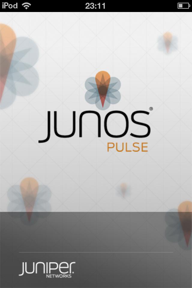 Junos Pulse