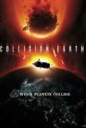 Srážka planet